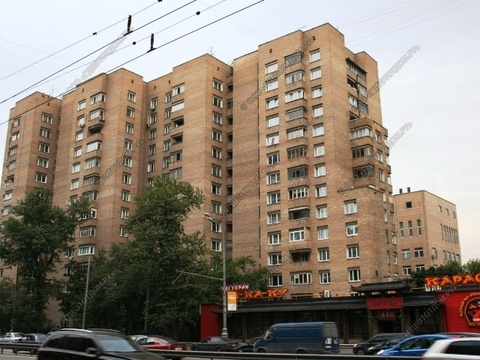 Продажа квартиры, м. Беговая, Беговая аллея - Фото 5