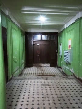 Продается комната 23.4 м2 рядом м.Петроградская - Фото 3