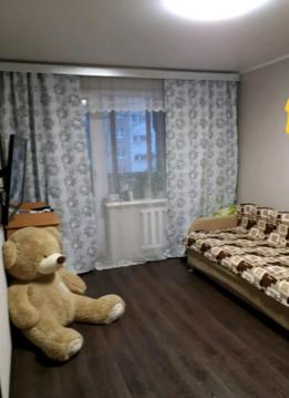Предлагаю купить 2 ком квартиру в пос. Солнечный ул. Перспективная - Фото 3