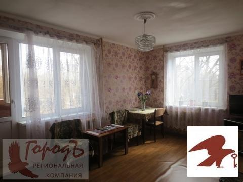 Квартира, ул. Черкасская, д.38 - Фото 2