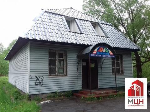 Объявление №53095219: Продажа помещения. Новозавидовский, ул. Моховая,
