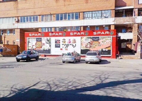 Продажа торгового помещения, Иркутск, Иркутск - Фото 1