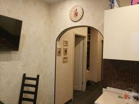 Продается 1-к квартира 40 м на 10 этаже 12-этажного кирпичного дома - Фото 2