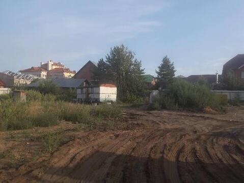 Продажа участка, Тольятти, Ул. Никонова - Фото 5