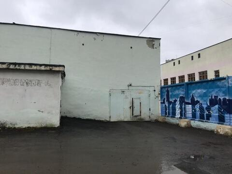Гаражи и стоянки, ул. Посадская, д.28 к.Б - Фото 5