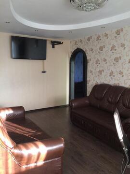 3х комнатная квартира в отличном состоянии - Фото 1