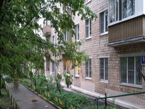 Продажа квартиры, м. Первомайская, 9-z Парковая - Фото 3