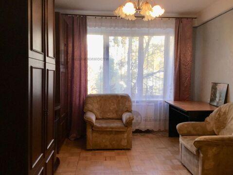 Продается 1-к Квартира ул. Луначарского проспект - Фото 1