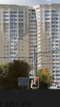 Продается Четырехкомн. кв. г.Москва, Яна Райниса б-р, 31 - Фото 1