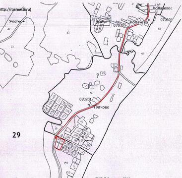 Продам зем.участок ИЖС 12 сот. в Копачево - Фото 2