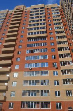 1-комн квартира в городе Голицыно возле станции в новом доме! - Фото 1