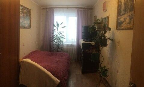 Четырехкомнатная квартира на Труфанова, 25 к4 - Фото 5