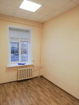 Аренда офиса, Вологда, Ул. Преображенского - Фото 3
