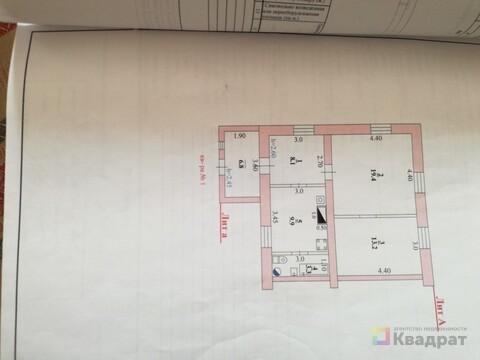 Продается 2-комнатная квартира в с. Борино - Фото 4