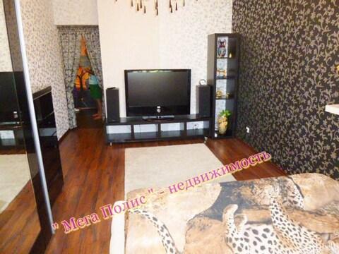 Сдается 1-комнатная квартира 50 кв.м. в новом доме ул. Ленина 144 - Фото 3
