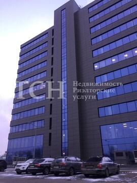 Офисное здание, Мытищи, ул Центральная, вл 20 Б стр 1 - Фото 2
