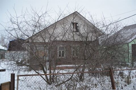 Продажа дома, Переславль-Залесский, Ул. Невского - Фото 1