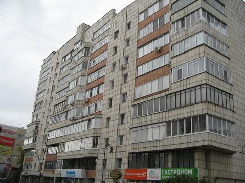 Продам 4-ком.кв. Тургенева, 25 - Фото 1