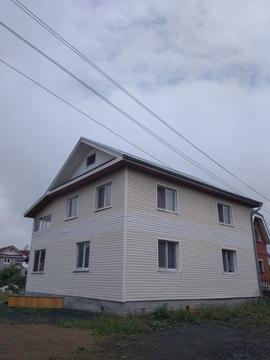 Дома, дачи, коттеджи, СНТ Рябинушка, д.52 - Фото 1