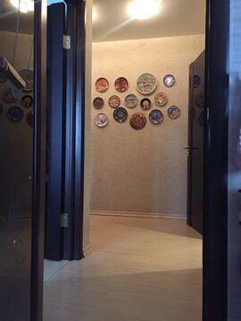 3-х комн. квартира, г. Чехов, ул. Дружбы, д. 14/2 - Фото 5