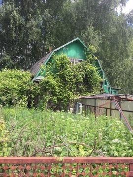 Дача у пруда с печью в 5 км от Рязани - Фото 2