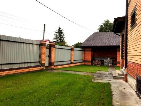 Коттедж 250 кв.м 9 сот. д.Клишева - Фото 5