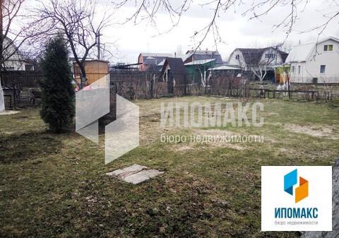 Дом брусовой 65 кв.м, участок 6 соток,45 км от МКАД, Киевское шоссе - Фото 3