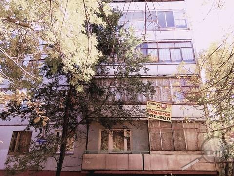 Продается 2-комнатная квартира, ул. Глазунова - Фото 1
