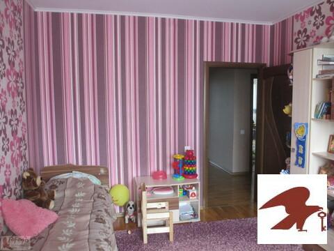 Квартира, пер. Артельный, д.18 - Фото 5