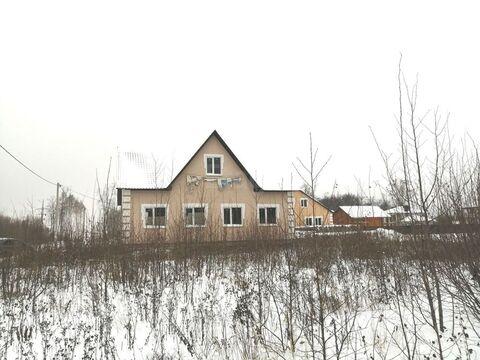 Продам 2-этажн. дом 134 кв.м. Пенза - Фото 5