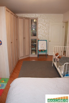 3 комнатная квартира Домодедово, ул. Коммунистическая, д.37 - Фото 4
