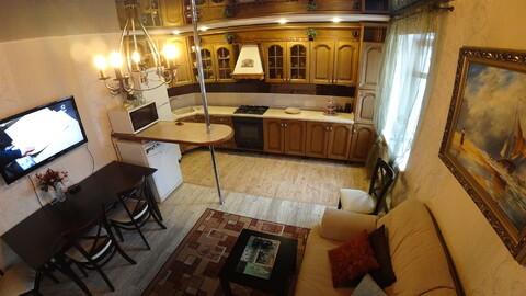 Квартира с 3-мя спальнями и кухней-гостиной - Фото 2