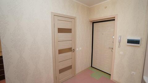 Однокомнатная квартира в монолитном доме, с новым ремонтом. - Фото 4