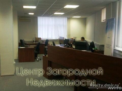 Аренда офиса в Москве, Цветной бульвар, 122 кв.м, класс B. М. . - Фото 4