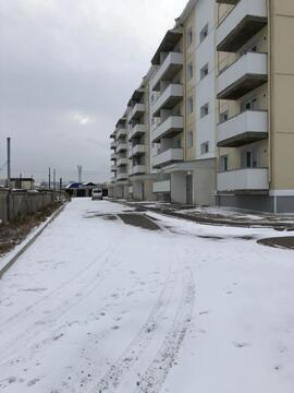 Продажа квартиры, Улан-Удэ, Ул. Крылова - Фото 3
