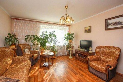 Продам 3-комн. кв. 64.8 кв.м. Тюмень, Ватутина - Фото 2