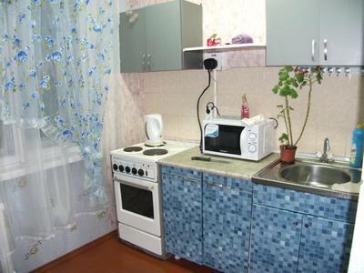 Аренда 1-комн. квартиры, Якутск, Пояркова д.9 - Фото 2