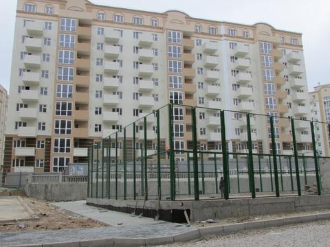Видовая 2-х квартира в новостройке - Фото 4