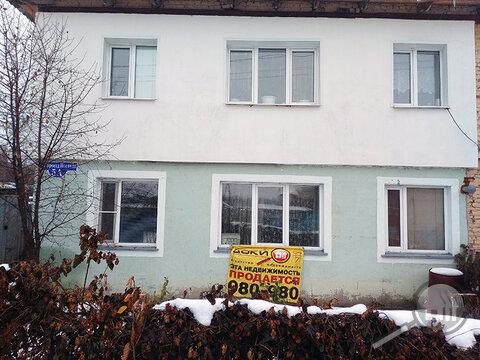 Продается 2-комнатная квартира, 4-ый пр-д Пестеля - Фото 1