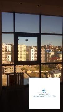 Краснодарский край, Сочи, ул. Крымская,32 4