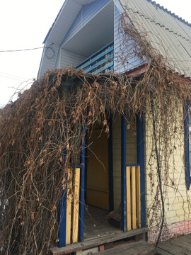 Продажа дачи, Челябинск, Колющенец сад - Фото 1
