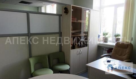 Аренда офиса 102 м2 м. Владыкино в бизнес-центре класса В в Марфино - Фото 4