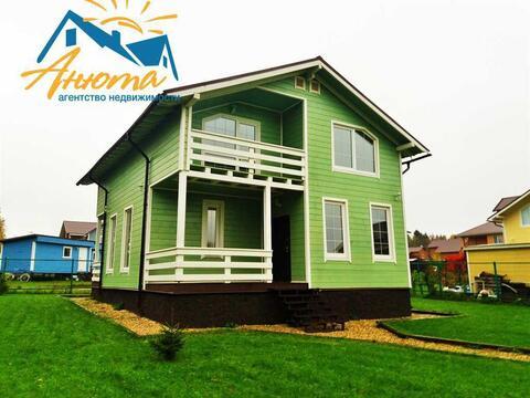 Новый дом в коттеджном поселке на границе Московской области - Фото 2