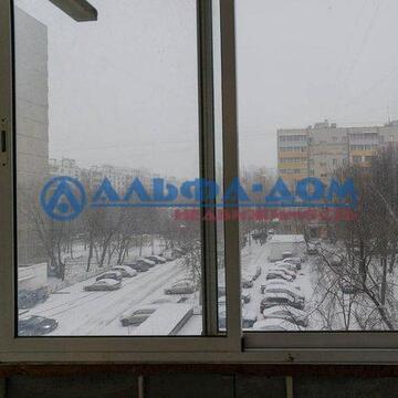 Продается Квартира в г.Москва, М.Чертановская, Чертановская улица - Фото 4