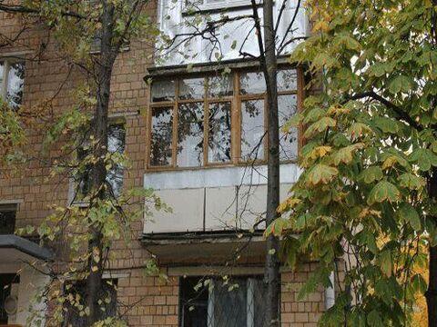 Продажа квартиры, м. Полежаевская, Ул. Живописная - Фото 1