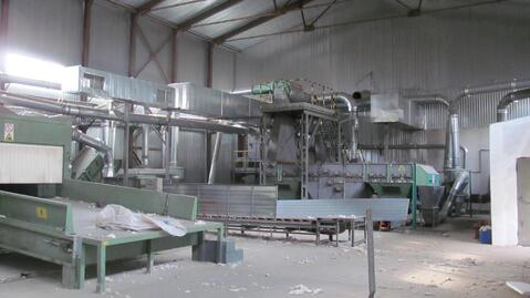 Завод по производству целлюлозы 9300 кв.м. - Фото 5