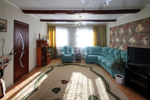Продается дом 79.5 кв.м с земельным участком 6 сот. г.Ялуторовск - Фото 1