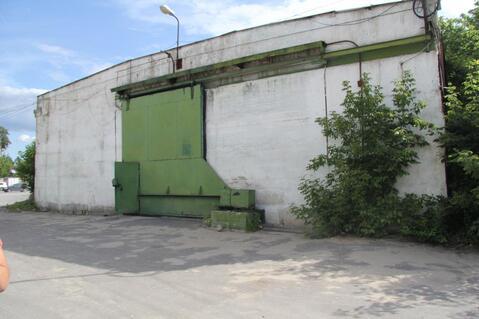 Продажа склада, Липецк, Осенний проезд - Фото 3
