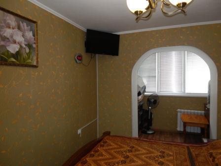 3 комнатная квартира в центре города, комиссионные 0% - Фото 5