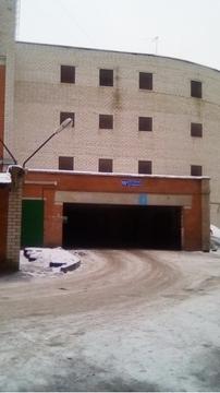 Продажа гаража, Воронеж, Ул. Мордасовой